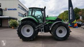 Tracteur agricole Deutz-Fahr Agrotron X720