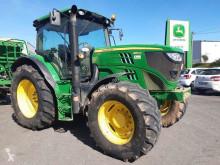 Tractor agrícola John Deere 6150R tractor agrícola usado