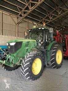 Селскостопански трактор втора употреба John Deere 6190R
