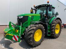 Tractor agrícola John Deere 6 250R TREKKER usado