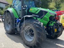 Ciągnik rolniczy Deutz-Fahr 7250 TTV agrotron używany