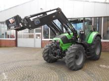 Tracteur agricole Deutz-Fahr 6160 Agrotron TTV occasion