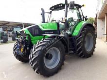 Tracteur agricole Deutz-Fahr 6160 Agrotron C Shift occasion