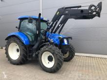 Mezőgazdasági traktor New Holland használt