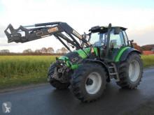 Tarım traktörü Deutz-Fahr ikinci el araç