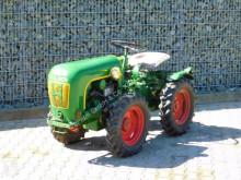 Tractor agrícola Holder usado
