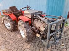 Tracteur agricole Valpadana 6060