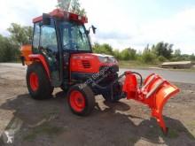 Tracteur agricole Weidemann 1350CX 45