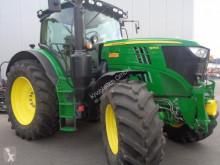 Tracteur agricole John Deere 6175 R occasion