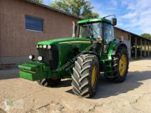 Mezőgazdasági traktor John Deere 8520 ILS, Powr Shift használt