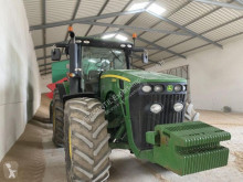 Tractor agrícola John Deere 8320R usado