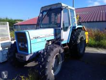 Landini 7550 DT селскостопански трактор втора употреба