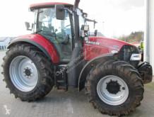 Tracteur agricole Case Luxxum 110