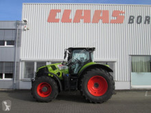 Tracteur agricole Claas AXION 870 CMATIC occasion