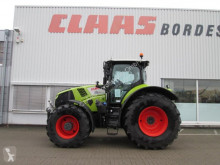 Trattore agricolo Claas AXION 830 CMATIC