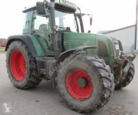 Fendt Vario 411 ciągnik rolniczy używany