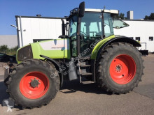 Trattore agricolo Claas Ares 656 RZ