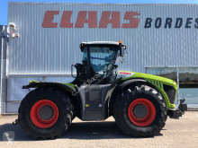 Tracteur agricole Claas XERION 4000 TRAC VC
