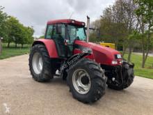 Case IH CS 150 used farm tractor