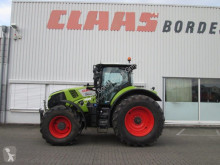 Trattore agricolo Claas AXION 810 CMATIC CIS+ usato
