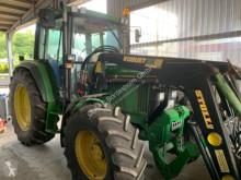 John Deere 6400 ciągnik rolniczy używany