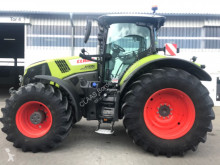 Tracteur agricole Claas AXION 870 CMATIC CEBIS #150.000 - Sonderedition occasion