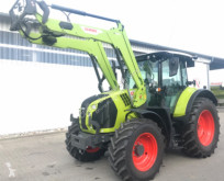 Tracteur agricole Claas ARION 510 CIS + Frontlader FL 120 CP