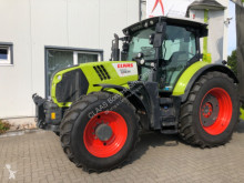 Tractor agricol Claas ARION 660 CMATIC CEBIS second-hand