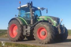 Tractor agrícola Fendt Vario 724 SCR Profi Plus usado