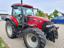 Tracteur agricole Case IH MXU 125 A 800 06 occasion