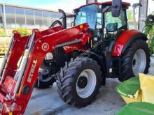 Tracteur agricole Case IH Luxxum 100 + FZ 30.1 neuf