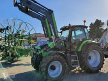 Tractor agrícola Deutz-Fahr AGROTRON M 620 PROFI usado