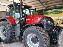 Traktor Case IH OPTUM 300 CVXDrive nové