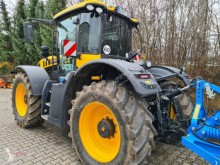 Tracteur agricole JCB FASTRAC 4220 neuf