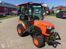 Kubota Traktor für Obstanbau B 2261 HDB KAB