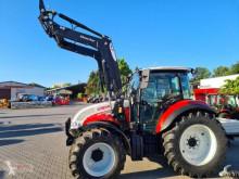 Tractor agrícola Steyr KOMPAKT 4075 PS FL nuevo