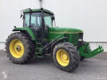 Mezőgazdasági traktor John Deere 7600 használt
