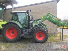 Tracteur agricole Fendt 516 Vario S4 occasion
