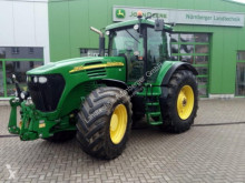 Tractor agricol John Deere 7920 second-hand