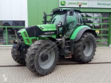 Landbouwtractor Deutz-Fahr 7250 TTV 7250 Agrotron TTV tweedehands
