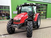 Tracteur agricole Massey Ferguson 5608