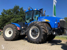 New Holland T9050 farm tractor б/у