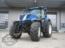 Tracteur agricole neuf New Holland T7.165 MY 18