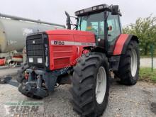 Zemědělský traktor Massey Ferguson MF 8150 nový