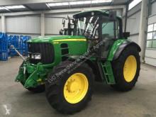 Tracteur agricole John Deere 6630 occasion