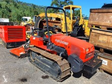 Goldoni other tractor C75V - TC70N