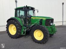 John Deere 6930 használt mezőgazdasági traktor