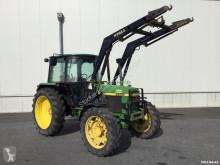 John Deere 2250 használt mezőgazdasági traktor