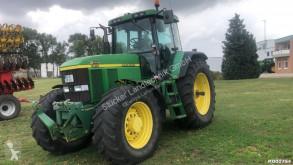 Tracteur agricole John Deere 7810 occasion