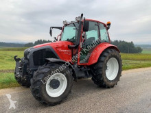 Tractor agrícola Lindner usado